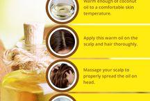 Head Lice Home remedies & Treatments