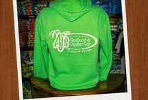 AJ's Merchandise