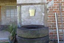 puits pneu