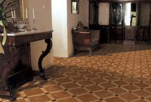 Pavimenti - Floors