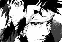 ~Otsutsuki kyoudai ~ Indra & Ashura~