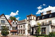 Lieux de réception en Alsace