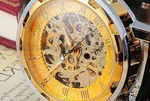 Men's Watches / I love wrist watches