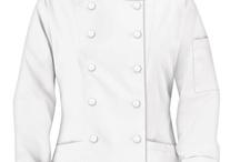 Chefs Jackets #2 / inspiration