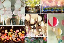 Wedding ideas / Vintage wedding ideas