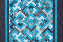 Quilting / by Lisa Robbins