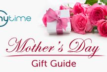 Mother's Day 2014 / Forget flowers, give mom something she really wants this year! See our Mother's Day Gift Guides for San Francisco and Los Angeles and celebrate the special ladies in your life.