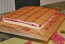 Schneewittchen Torte