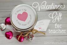 Valentines Day ideas / by Ashley Paulsen