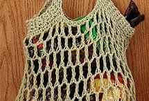To do crochet