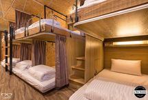Cool Hostels