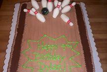 Rhys's cake