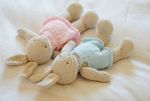 knitting stall