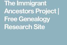 Free Genealogy Sites