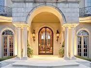 Dazzling Doors