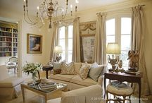 New Orleans Homes / Look inside New Orleans' most iconic and stylish homes.
