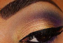 Makeup / by Lauren Bryant