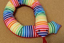 Sensory Crafts for Kids!