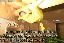 Jaehyo Ahn♡