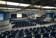 The Best Convention Centre in Italy / The biggest venues, the most amazing and charming conference centres, the perfect venues for meeting planners and companies that have to organize an event in Italy.