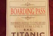 titanic storfest