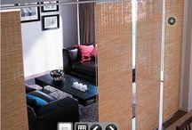 small rental apartment