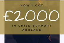 Child Support/Spousal Support Info