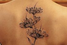 Tattoo inspiratie