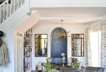 Eclectic and Fabulous / by Winter Bloomer Interiors