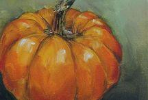 Pumpkin / by Pauline Teng