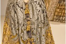 Historical dresses and more