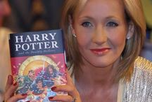 Harry Potter / Books, Movies, JK Rowling, Character and Actors