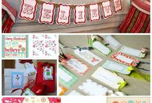 Christmas Crafts / by Emilie Rickly