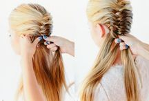 Peinados Matri Coty ♥