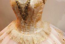 Ballet kostuums