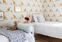 Cozy Kid Bedrooms