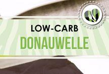 Low Carb-Desserts