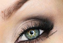 Diana / Oczy