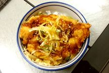 Sanders Kitchen Japanese cuisine / all about my japanese dishes create by chef Sanders