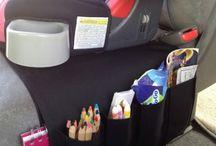 DIY Car Tips for Moms