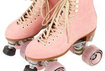 Pasión y patines