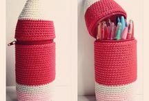 artesanato. croche