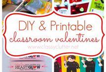 Valentine gift ideas - School