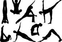 .Fitness: Yoga, pilates