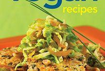 Vegan recipes  / Food  / by Claudia Gutierrez