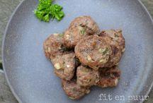 Blog! Receptenruil / Food Blog Swap