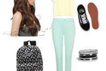 Polyvore / Outfits