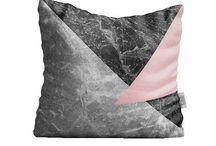 Square Pillows QUADRATISCHES Kissen