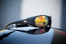 Rider Collection / Liberty sport's new sunglasses line called the rider collection, powered by switch technology, implemented the first magnetic technology - enabling interchangeable lenses.