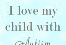 Life with Autism / Just things that relate to ASD / by Christina Swinney